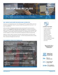 Alianza BTM Retail Data Sheet Pic
