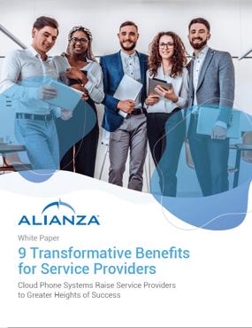 Alianza Cloud Phone White Paper pic