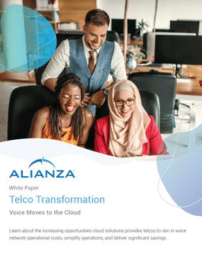 Telco Transformation eBook Pic